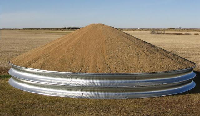 Grain Ring