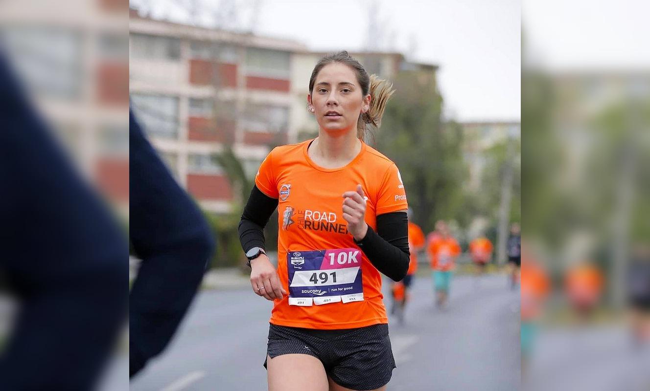 Tramadol dejó con anorexia medicamentosa a la runner Theresa Araya