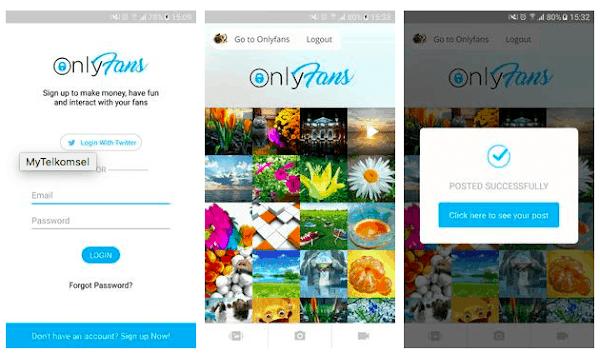Onlyfans Mod Apk Download V1 0 1 Terbaru 2020 Mantul Games
