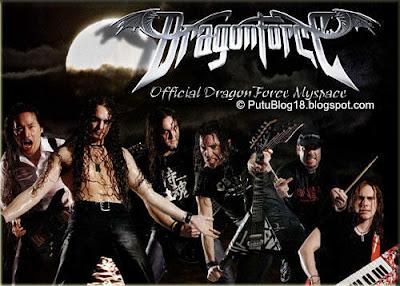 DragonForce - PutuBlog18
