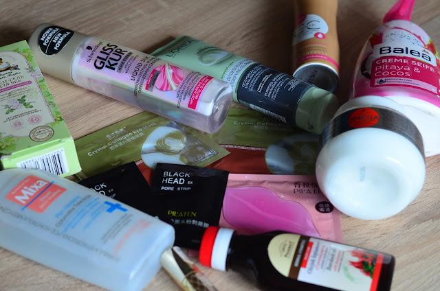 Kosmetyczne nowości | Pilaten, Babuszka Agafia, Kallos, Balea, Mixa, L'oreal, Gliss Kur, Green Pharmacy