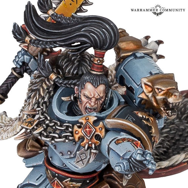 Detalle Ragnar Blackmane