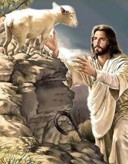 Catholic Daily Reading + Reflection: 25 April 2021 - Good Shepherd Sunday