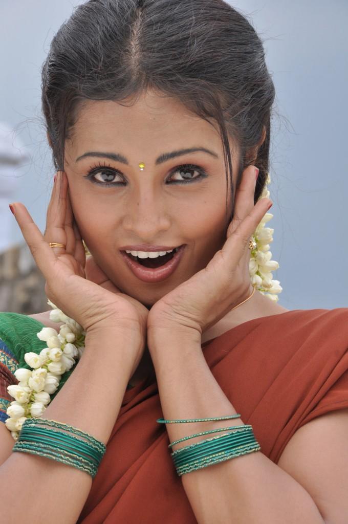 Tamil Movie Shankar Hot Stills, Actress In Shankar Movie -9303