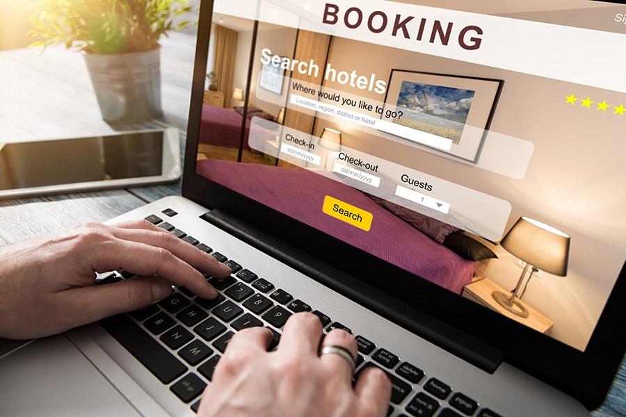 5 Aplikasi Pesan Hotel Terbaik Praktis Tanpa Ribet