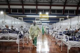 Brasil registra 201 novas mortes por Covid-19 e total alcança 150.689