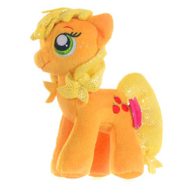 My Little Pony Applejack Plush by Posh Paws