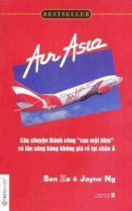 Air Asia - Câu Chuyện Thành Công - Laura Ries