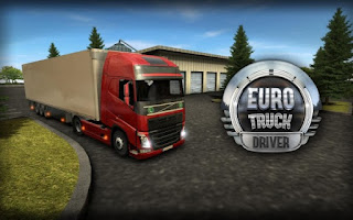 Euro Truck Driver Apk v1.0.0 (Mod Money)-cover