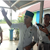 Ketua Komisi II DPRD Pesisir Selatan Meradang, Pasar Teluk Ampalu dan Pasar Kudo-Kudo Belum di fungsikan
