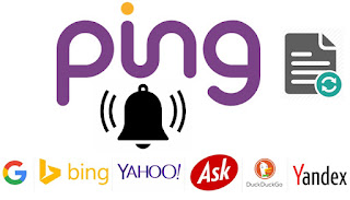 Top 5 Ping Submission Sites List