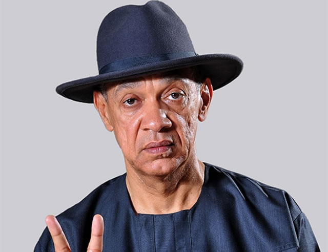 Nigeria's problem is not prayer - Sen. Ben Bruce