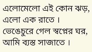 Sunyo Haat Lyrics Pratik