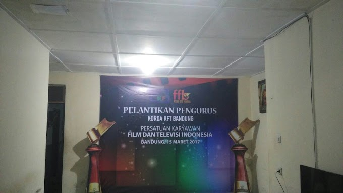 Inilah Pengurus Korda KFT Bandung
