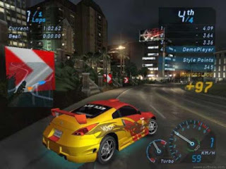 Full pc for street free download pro need game speed