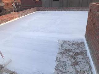 ارخص طرق مضمونة لعزل اسطح المنازل من حرارة الشمس ، وتعتبر مشاريع ربحية.