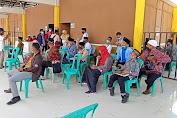 Kota Tenggelam, Peserta Melawi Belum Menyatakan Tampil di Cabang Tilawah Golongan Tartil Anak-Anak