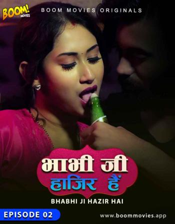 Bhabhiji Hajir Hai 2020 Boommovies Hindi S01E02 720p HDRip 110MB x264