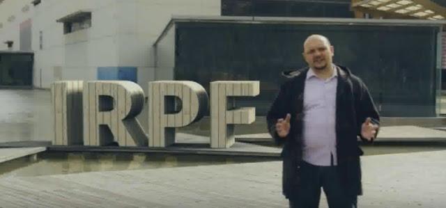 irpf Impuesto de la Renta de las Personas Físicas