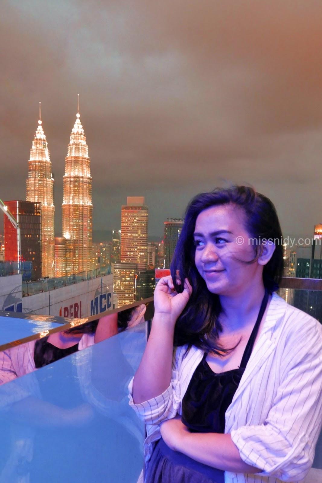 REKOMENDASI PENGINAPAN DI KUALA LUMPUR MALAYSIA