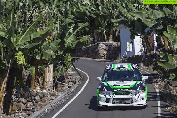 El equipo Saucer Motorsport disputará este fin de semana la Subida de Santo Domingo