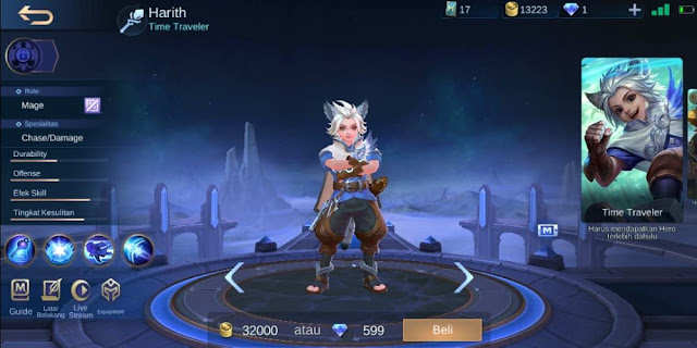 6 of the Most Agile Mobile Legends Hin Each Role