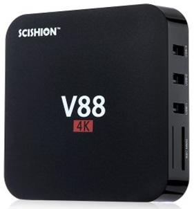 [Análisis] Scishion V88, un gran TV Box 4K Ultra HD a precio de regalo