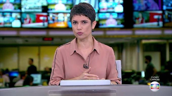 Globo faz reunião de emergência após Record bater 'Jornal Hoje'