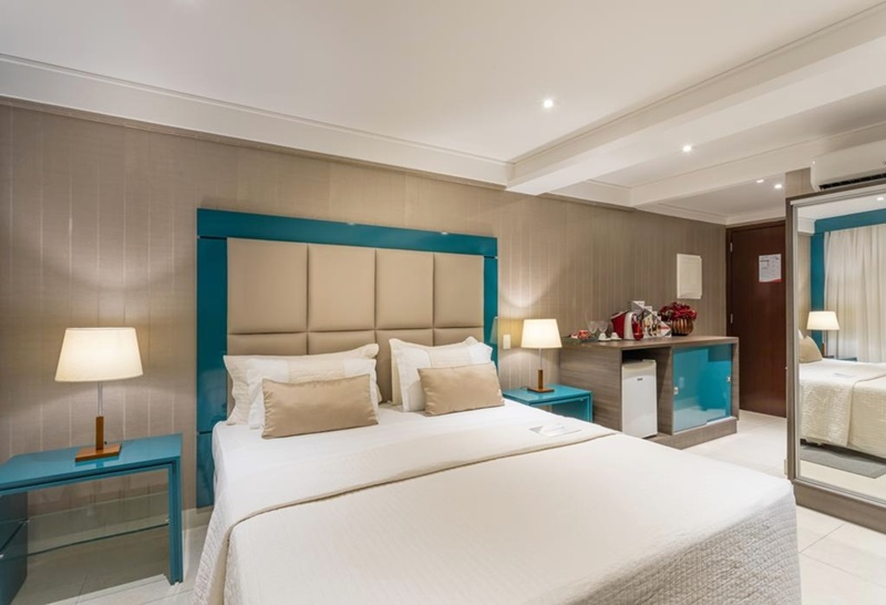 Onde se hospedar em João Pessoa, melhores hotéis