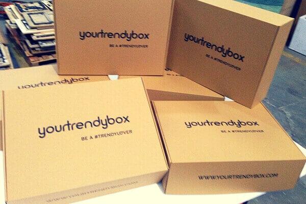 cajas para ropa