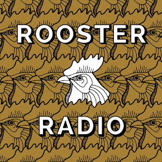 Rooster Radio Podcast - Interesting People Doing Amazing Things