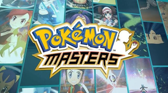 Pokémon Masters se lanzará el próximo 29 de agosto para iOS y Android