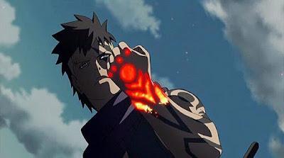 Setelah berhasil menyegel kembali Kaguya Otsutsuki pada Perang Dunia Shinobi ke Terungkap! Asal Usul Kekuatan Mengerikan Kawaki!