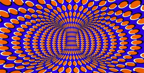 15 Ilusi Optik Gila Yang Akan Membuat Anda Bingung Dan Bingung