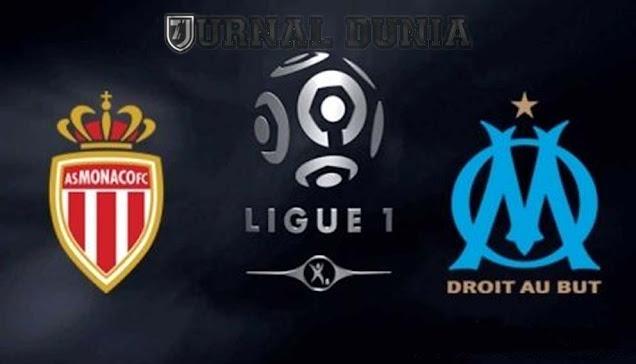 Prediksi Monaco vs Marseille , Minggu 24 Januari 2021 Pukul 03.00 WIB