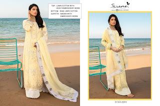 Noor Serene Pakistani Suits hit Design