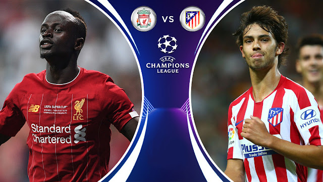Liverpool vs Atletico Madrid Prediction & Match Preview