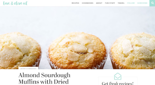 Food & Cooking Blogs to Read