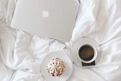 Tips dan Trik Membersihkan Layar Laptop