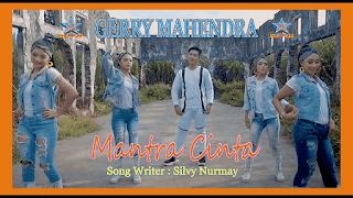 Lirik Lagu Mantra Cinta - Gerry Mahendra
