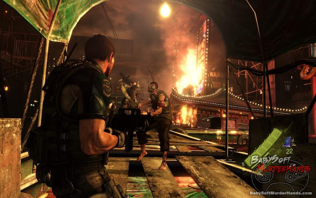 Resident Evil 6 Full Version