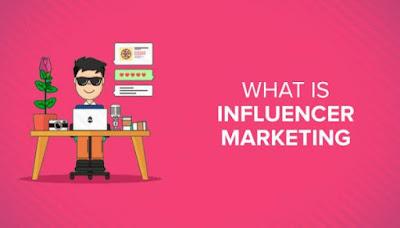 Keuntungan Sebagai Influencer