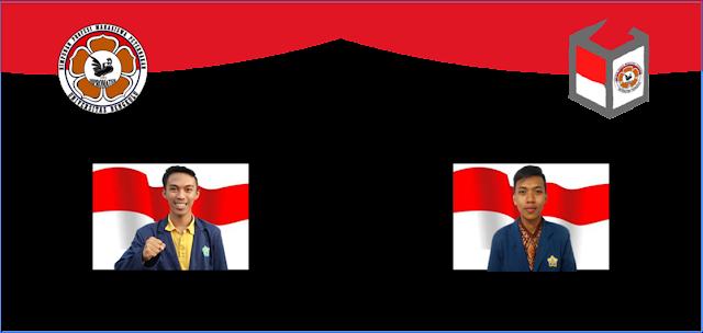 Real Count Pemilihan Ketua Umum HIPROMATER Periode 2019-2020