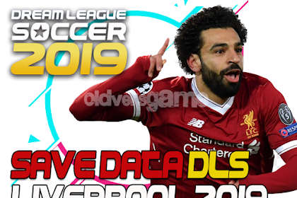 Download Save Data (profile.dat) Dream League Soccer Liverpool 2019/2020