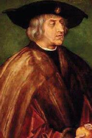 Maximiliano I de Austria