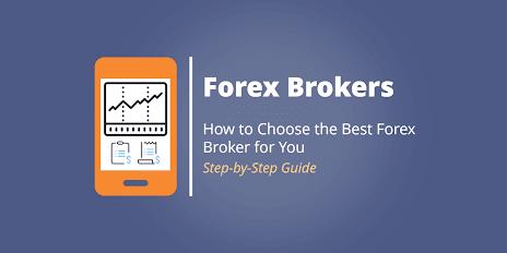 Best forex broker of India