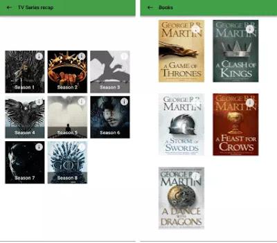 Baca Dan Nonton Semua Episode Game Of Thrones-2