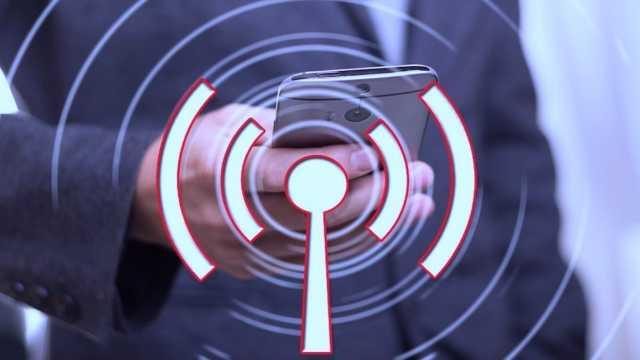 wifi provoca cancer