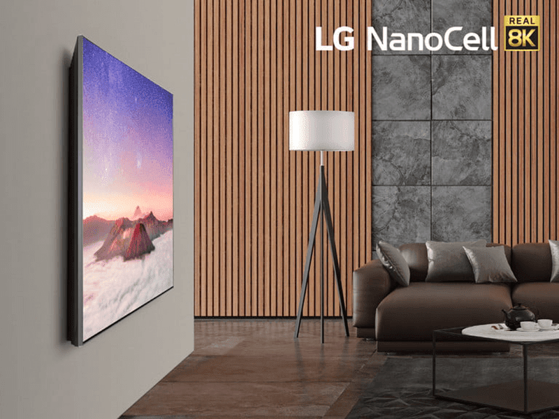 LG launches 12 new NanoCell TV models