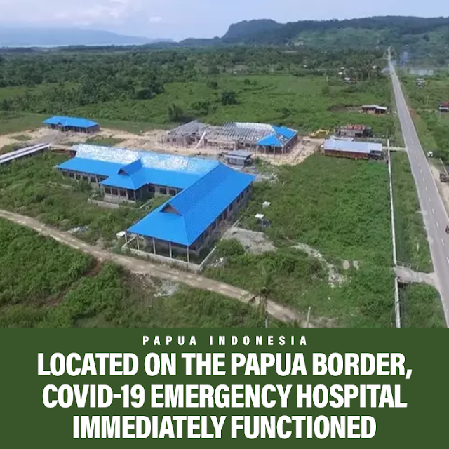 Covid-19 Emergency Hospital To Be Functioned Immediately